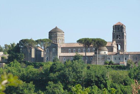 Borgo di casertavecchia