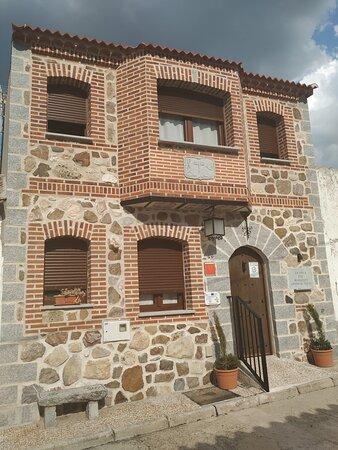 Vega de Santa María, España: La casa rural