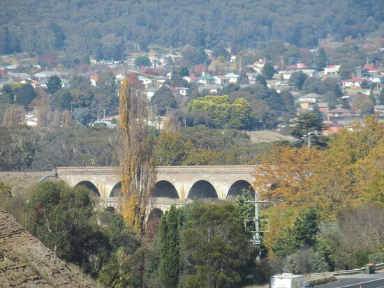 Farmers Creek Railway Viaducts