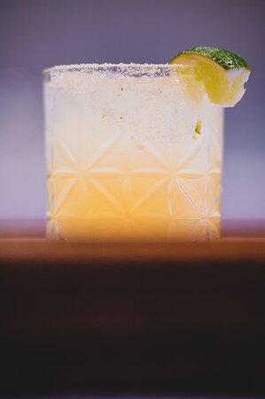 Harvey Cedars, نيو جيرسي: Our signature Suzy's Margarita