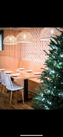 Harvey Cedars, نيو جيرسي: Christmas 2020