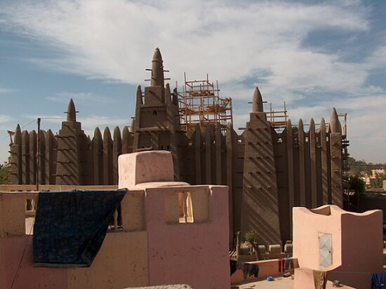 Mopti Mali