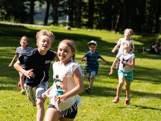 As, נורווגיה: Vitenparken arrangerer Vitensøndager,  lager innhold for skoler og barnehager og sommerskole