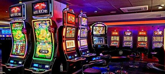 Casino JOA de St-Jean-de-Luz
