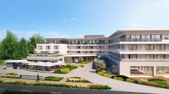 Rivage Hôtel & Spa Annecy, hôtels à Annecy