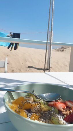 Surfish, The Beach Bar Where  You Feel at Home!