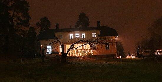 Veikkola, Finland: Nice little village near Helsinki