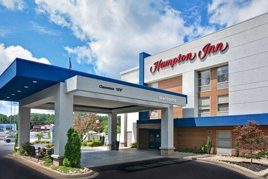 Hampton Inn Greenwood