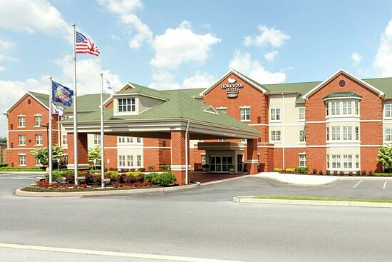 Homewood Suites Harrisburg East - Hershey Area