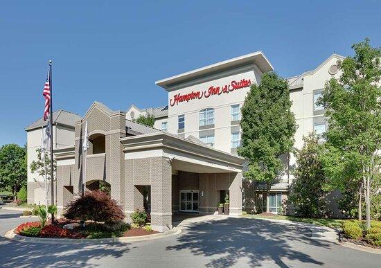 Hampton Inn & Suites Mooresville / Lake Norman