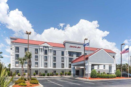 Hampton Inn Myrtle Beach - West