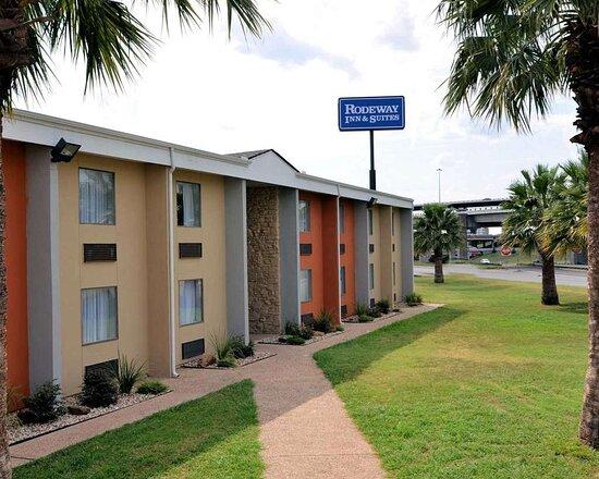Rodeway Inn & Suites Downtown North, hoteles en Austin