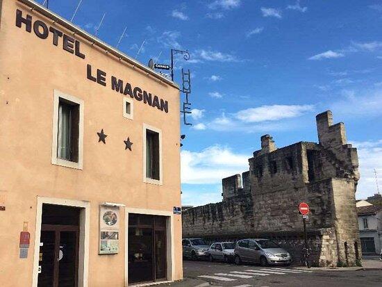 Le Magnan Hotel