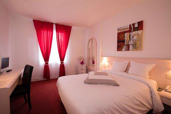 호텔 르베푸아