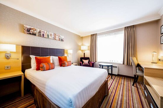 Clarion Collection Hotel St. Albans