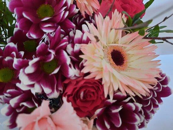 Chiswick Flower Market