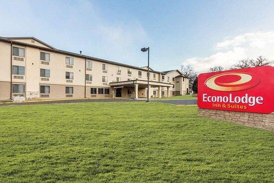 Econo Lodge Inn & Suites Des Moines