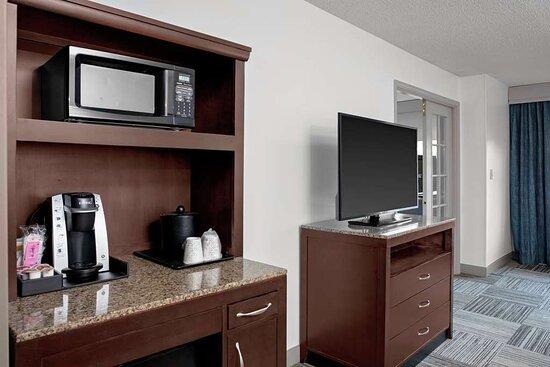 Brookhaven, GA: Guest room