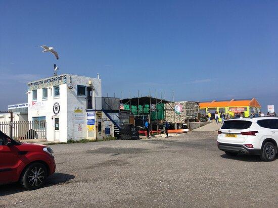 Weymouth Watersports & Fitness Club