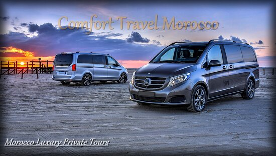 Comfort Travel Morocco Private Tours