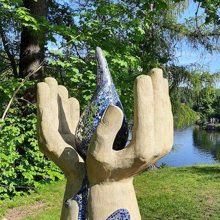Kunst- und Wasserweg Hammersee