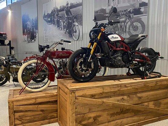 Throttlestop Museum