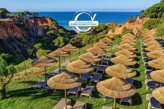 3HB Falesia Garden, hoteles en Algarve