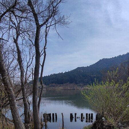 Otomegaike Pond