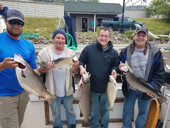 Ace Charters June 2021