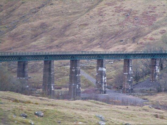 Horseshoe Viaduct
