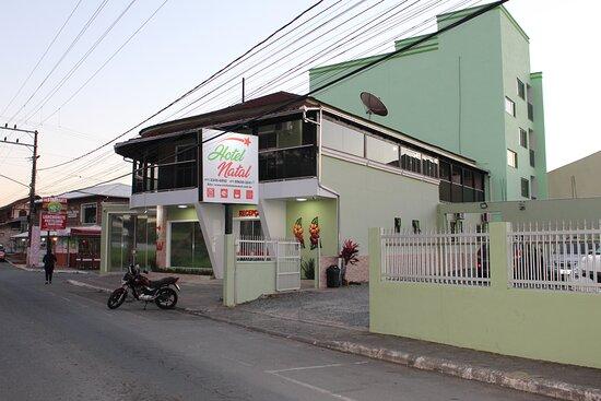Hotel Natal Penha