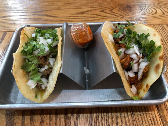 Odenton, MD: tacos