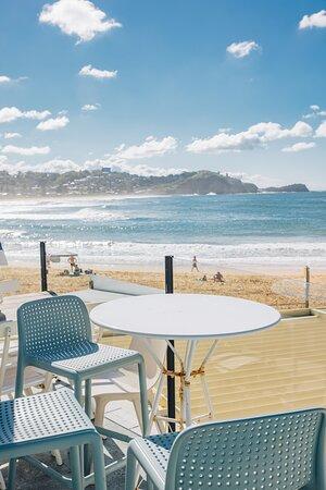 Avoca Beach照片
