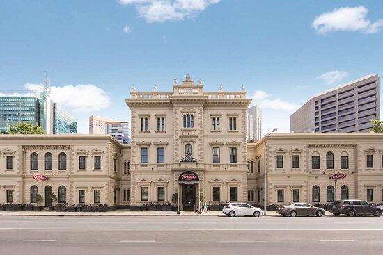 Adina Apartment Hotel Adelaide Treasury