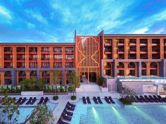 Avista Grande Phuket Karon - MGallery Hotel Collection