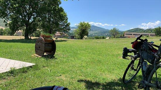 Monte Grimano Terme照片