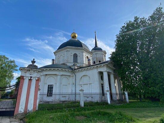 Ioanna Predtechi Church