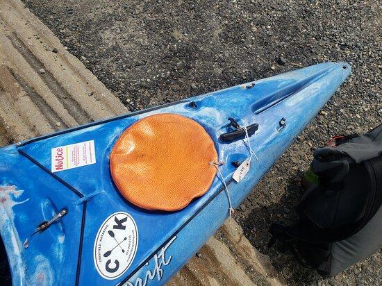 Crisfield Kayak and Canoe Rentals