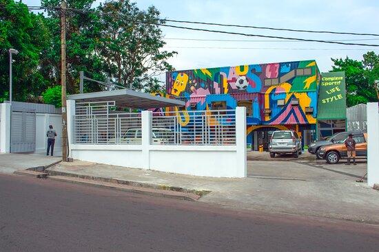 Brazzaville Photo