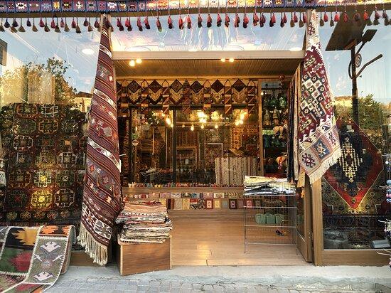 Dowry Carpet Capadocia