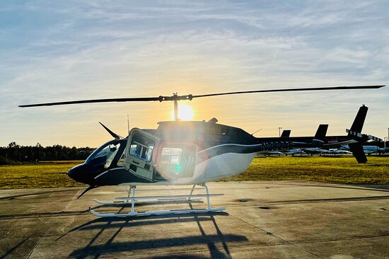 Emerald Executive Helicopters