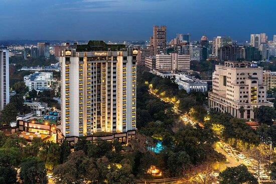 Shangri-La's - Eros Hotel, New Delhi, hoteles en Nueva Delhi