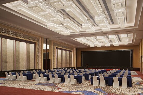 Heshan, Китай: Grand Ballroom