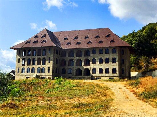 Mănăstirea Intâmpinarea Domnului