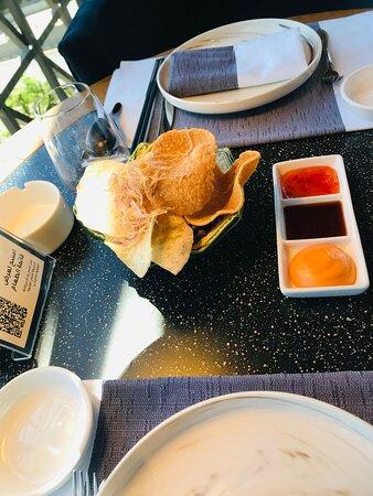 Amazing asian cuisine in amman