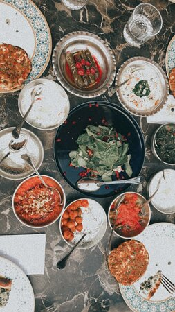 Pictures of Galeyan Restaurant - Istanbul Photos - Tripadvisor