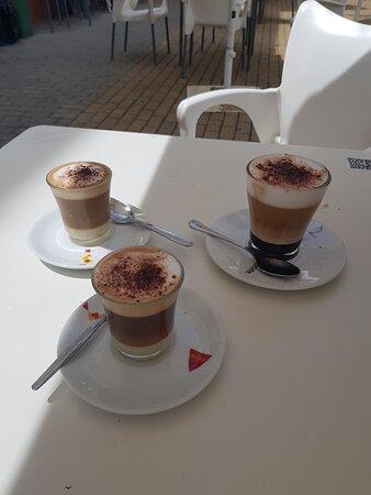 CAFE EXQUISITO