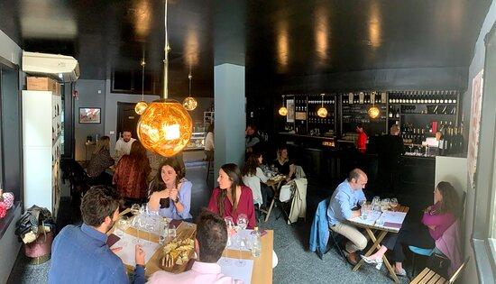 Flor De Sal Wine Bar