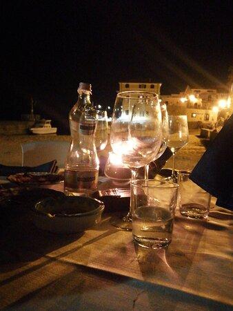Foto de Ligea Restaurant Wine-Cafe, Santa Maria di Castellabate: Caffè ☕ - Tripadvisor