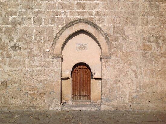 Chotari Albanian-Udi Church